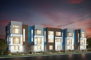 New Homes in San Jose, CA - Plan 2