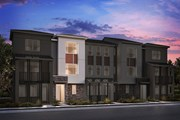 New Homes in Milpitas , CA - Plan 1 Modeled