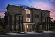 New Homes in Milpitas , CA - Plan 1