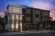 New Homes in Milpitas , CA - Plan 2