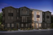 New Homes in Milpitas , CA - Plan 3