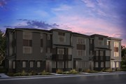New Homes in Milpitas , CA - Plan 4 ALT-A