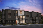 New Homes in Milpitas , CA - Plan 4