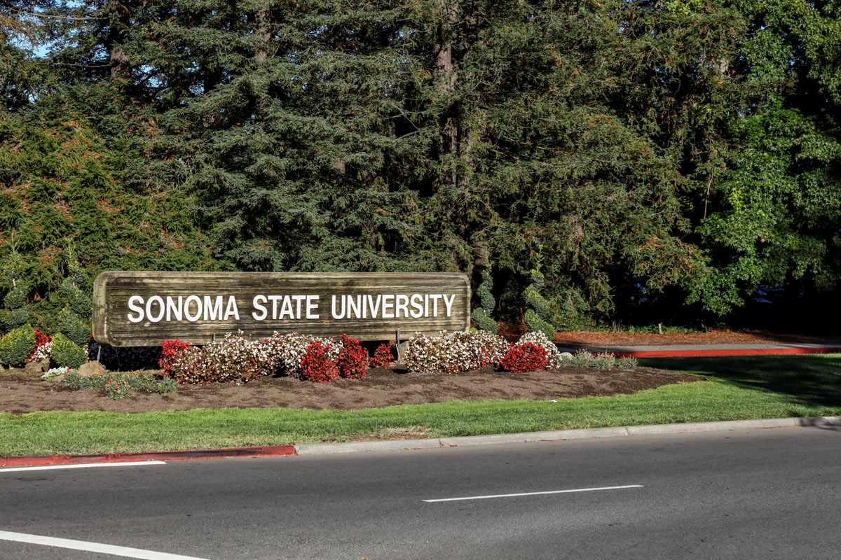 New Homes in Rohnert Park, CA - Cypress at University District Sonoma State University