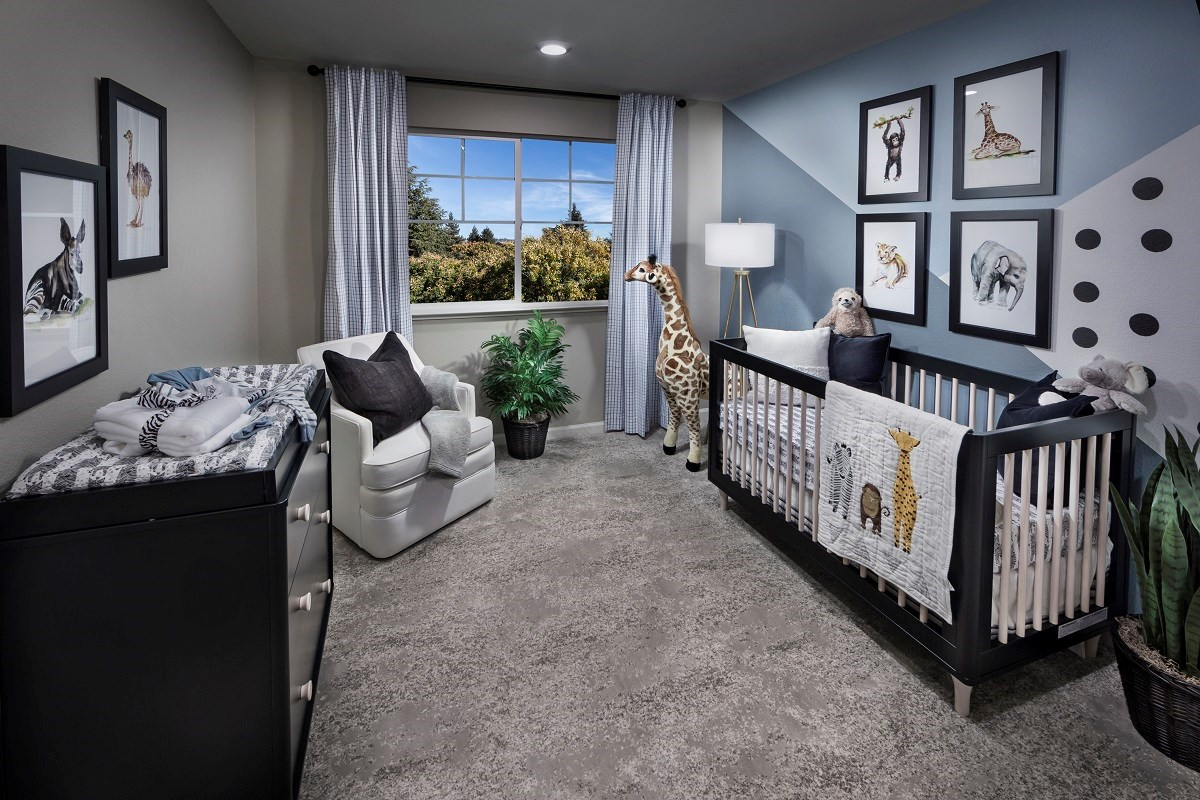 New Homes in Hayward, CA - Element Plan 2 Bedroom