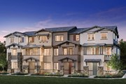 New Homes in Hayward, CA - Plan 1