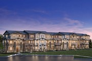 New Homes in Hayward, CA - Plan 3 Modeled