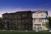 New Homes in Hayward, CA - Plan 3