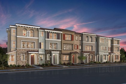 New Homes in Hayward, CA