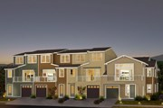 New Homes in Petaluma, CA - Plan 1