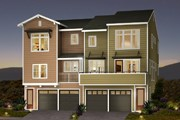New Homes in Petaluma, CA - Plan 4