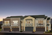 New Homes in Petaluma, CA - Plan 9
