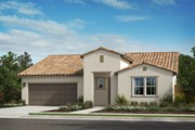 New Homes in Rohnert Park , CA - Plan 2152