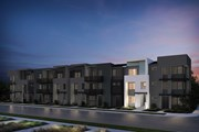 New Homes in Milpitas, CA - Plan 3