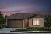 New Homes in Salinas, CA - Plan 1