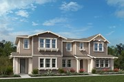 New Homes in Moraga, CA - Plan 6