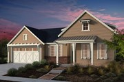 New Homes in Fremont, CA - Plan 1