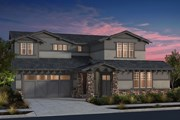 New Homes in Fremont, CA - Plan 4