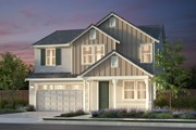 New Homes in Newark, CA - Plan 3