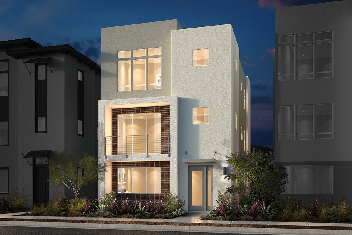 New Homes For Sale In South Bay Area Ca By Kb Home