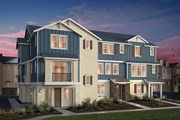 New Homes in Dublin, CA - Plan 4