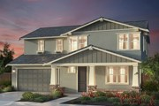 New Homes in Newark, CA - Plan 1