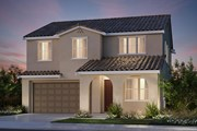 New Homes in Vallejo, CA - Plan 2 Modeled