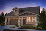 New Homes in Brentwood, CA - Plan 1
