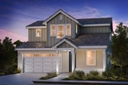 New Homes in Brentwood, CA - Plan 2 MODELED