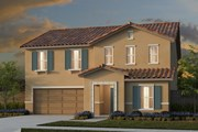 New Homes in Manteca, CA - Plan 2376