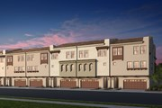 New Homes in Daly City, CA - Plan 5