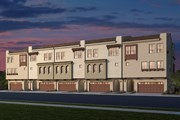 New Homes in Daly City, CA - Plan 5 ALT