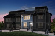 New Homes in Daly City, CA - Plan 2A