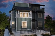 New Homes in Daly City, CA - Plan 2B