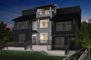 New Homes in Daly City, CA - Plan 3A