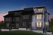 New Homes in Daly City, CA - Plan 3B