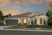 New Homes in Fresno, CA - Plan 2148