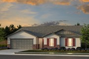 New Homes in Fresno, CA - Plan 2447