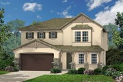 New Homes in Simi Valley, CA - Residence 3481