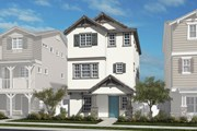 New Homes in Chatsworth, CA - Residence One Modeled
