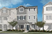 New Homes in Chatsworth, CA - Residence Two Modeled