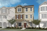New Homes in Chatsworth, CA - Residence Two