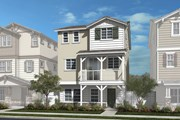 New Homes in Chatsworth, CA - Residence Three