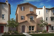 New Homes in Van Nuys, CA - Residence 3 Modeled