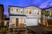 New Homes in West Covina, CA - Residence One Modeled