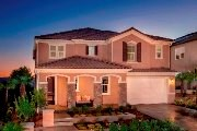 New Homes in Santa Clarita, CA - Residence 4655