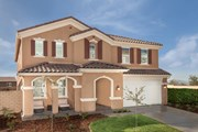 New Homes in Santa Clarita, CA - Residence 4215