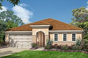 New Homes in Santa Clarita, CA - Residence 2333