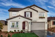 New Homes in Santa Clarita, CA - Residence 2532 Modeled