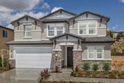 New Homes in Santa Clarita, CA - Residence 3187 Modeled